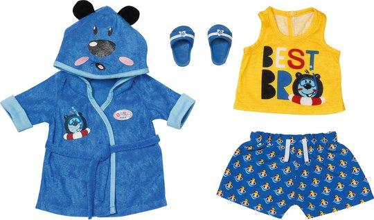 Baby Born Deluxe Dukkeklær Til Dukke 43 Cm