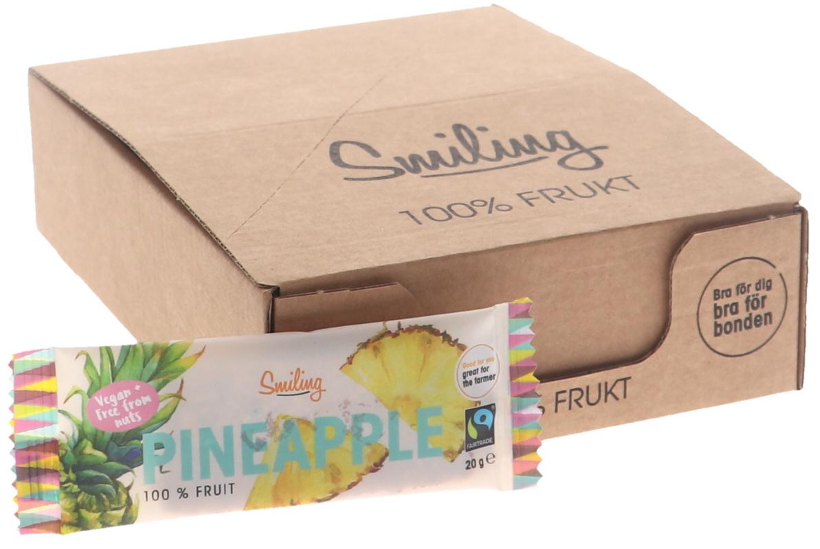 Fruktbar Ananas 20-pack - 25% rabatt