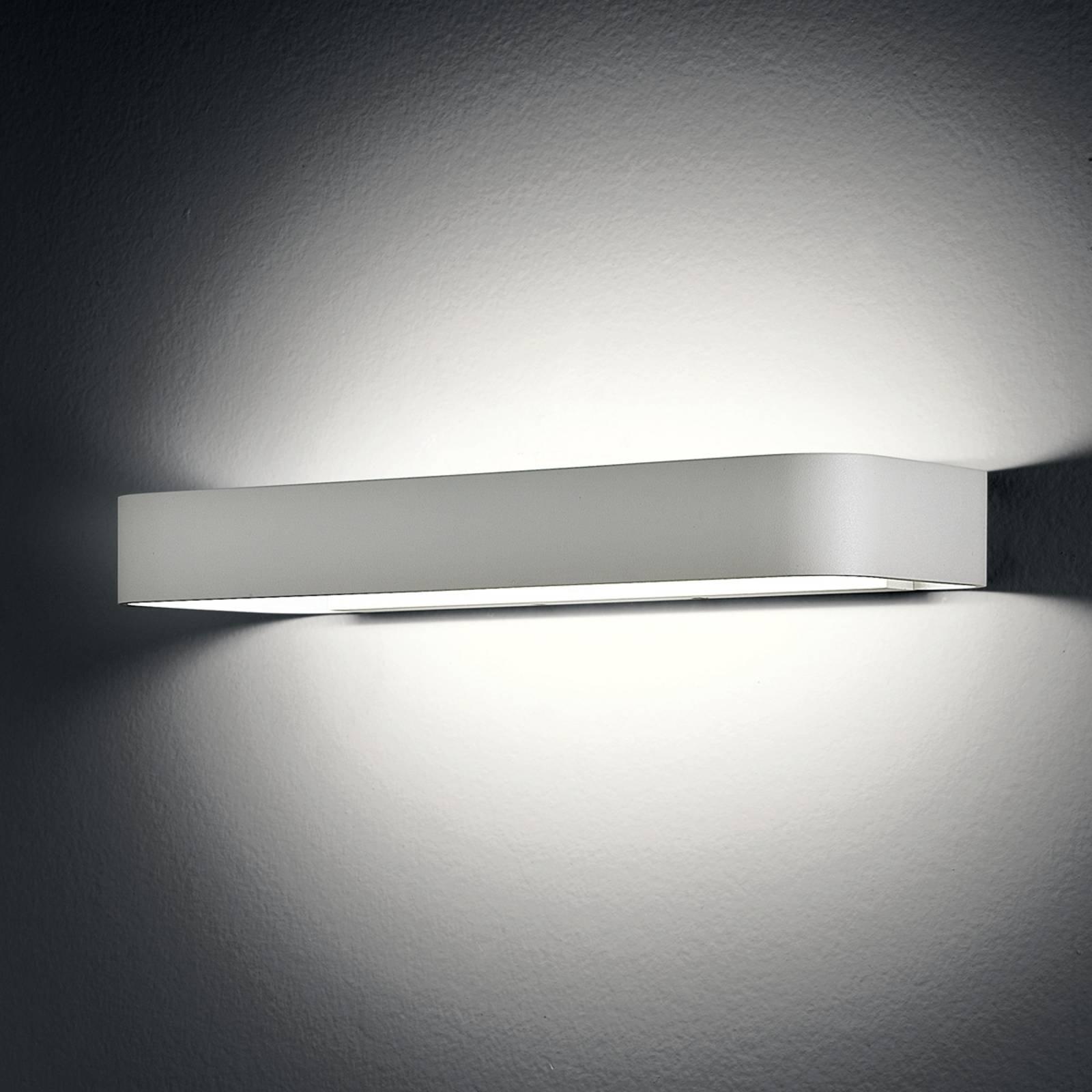 LED-vegglampe Henry, 8,1 W inkl. driver