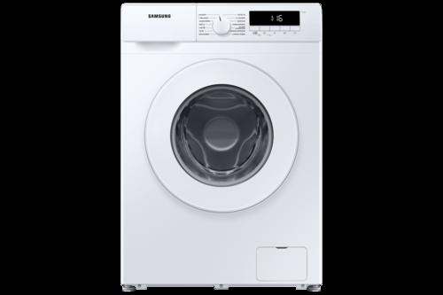 Samsung Ww90t304mww Tvättmaskin - Vit
