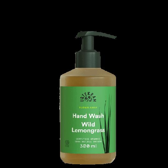 Blown Away Wild Lemongrass Hand Wash, 300 ml