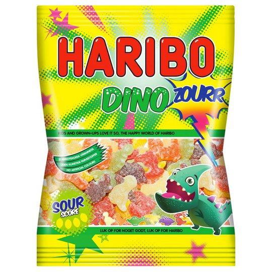 """Makeiset """"Dino Zourr"""" 135g - 23% alennus"""
