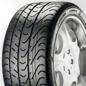 Pirelli P Zero Corsa Asimmetrico 305/30YR20 103Y XL MC Noise Canceling System