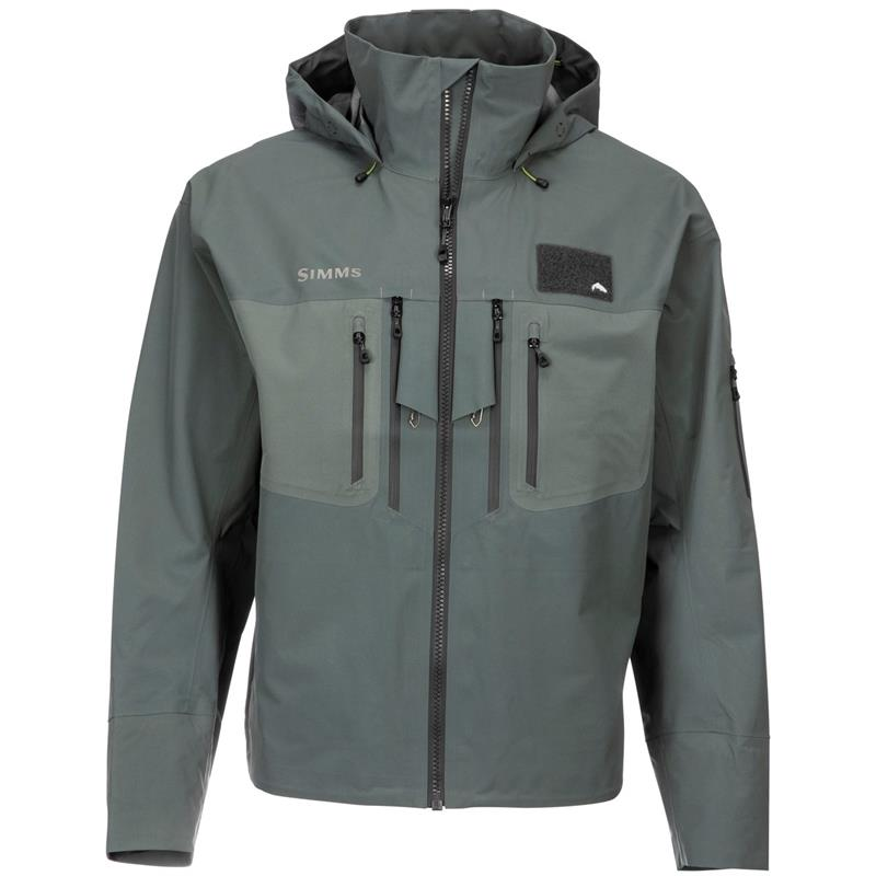 Simms G3 Guide Tactical Jacket L Shadow Green