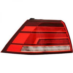 Takavalo, Vasen, VW GOLF VII, 5G0945095Q