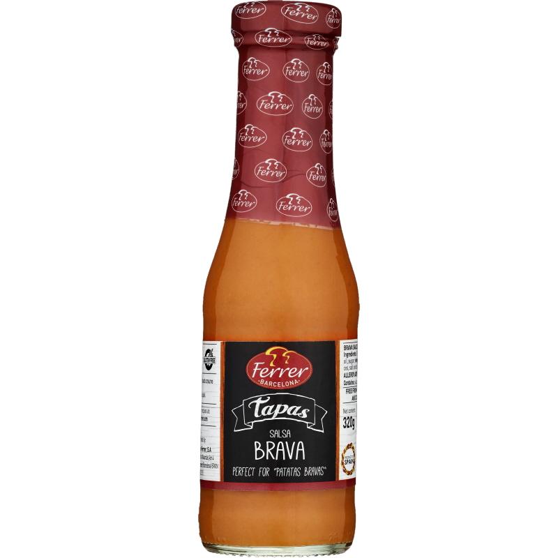 Salsa Brava - 29% rabatt