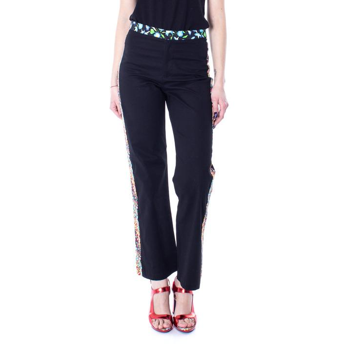 Desigual Women's Trouser Black 167158 - black 38