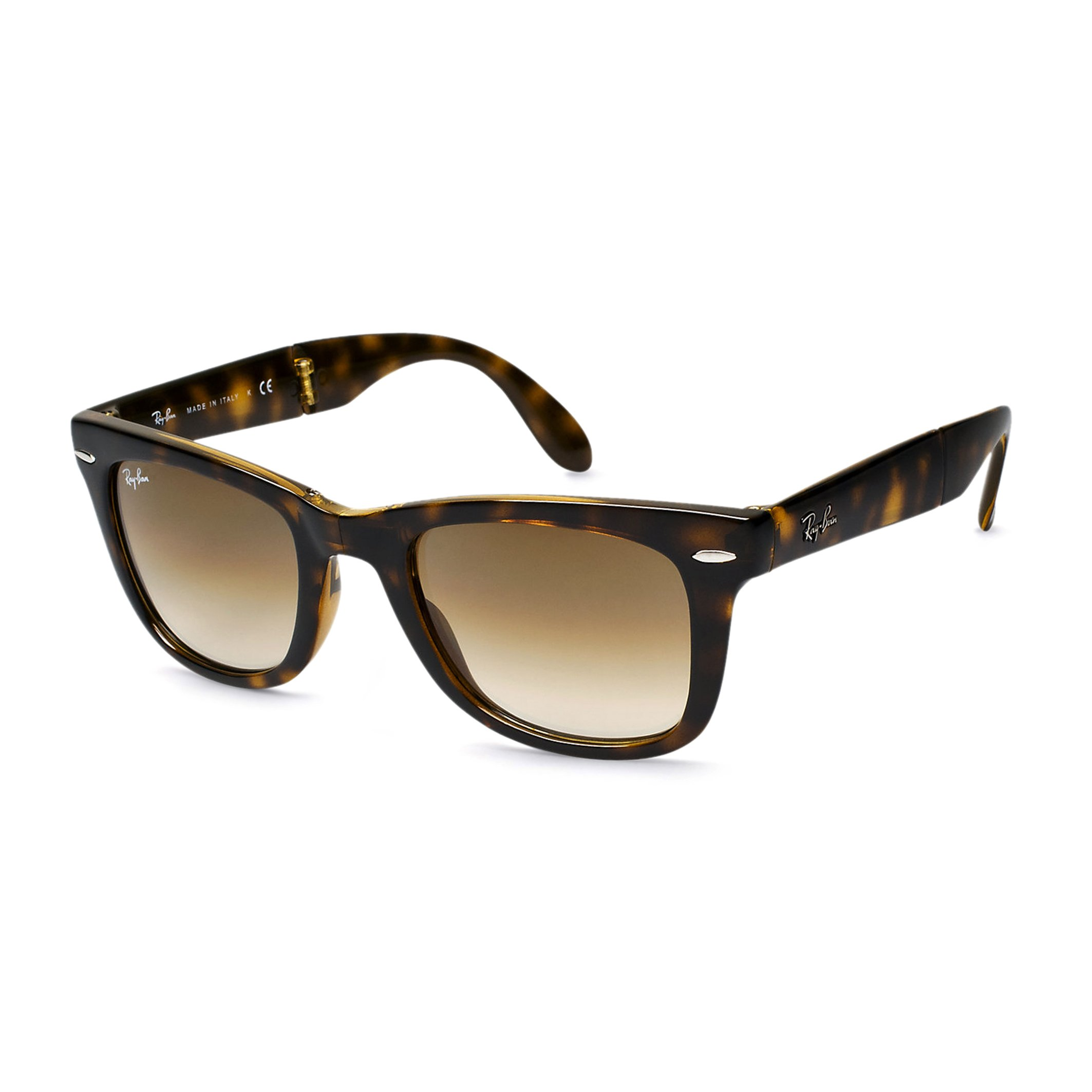 Ray-Ban Unisex Sunglasses Various Colours 0RB4105 - brown-3 NOSIZE