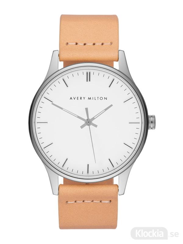 Avery Milton Como Beige Silver White 1193406220