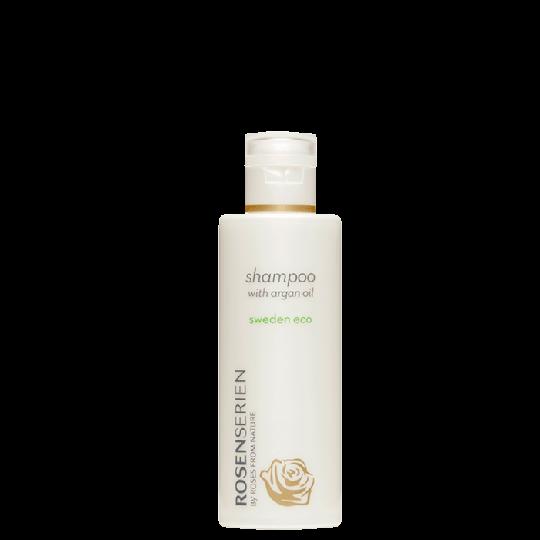 Shampoo with Argan Oil, 200 ml