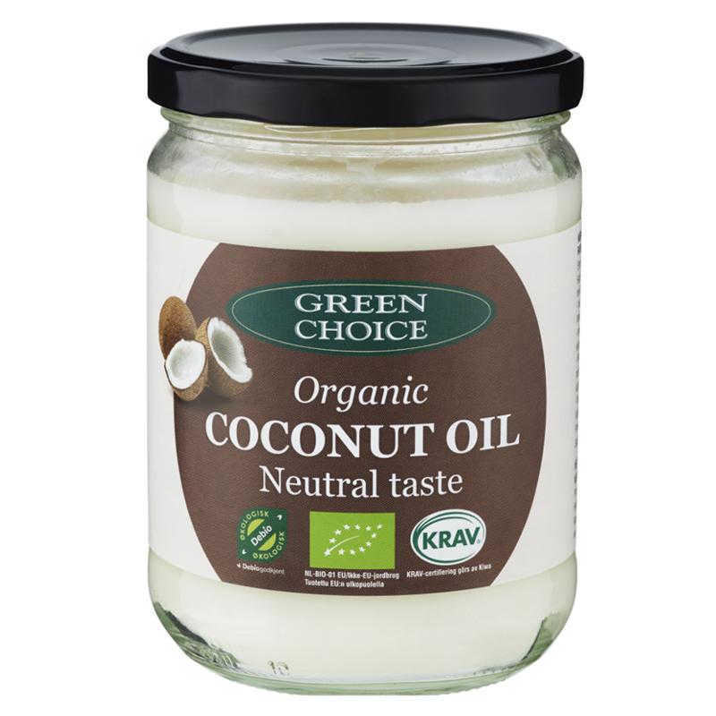 Eko Kokosolja Neutral 400g - 38% rabatt