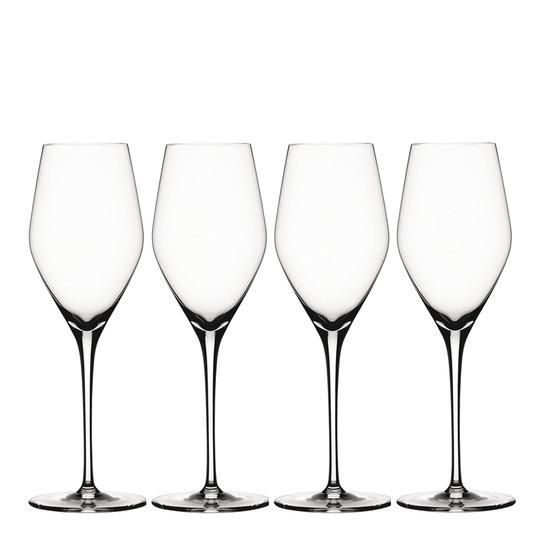 Spiegelau - Spiegelau Authentis Champagne 27 cl 4-pack