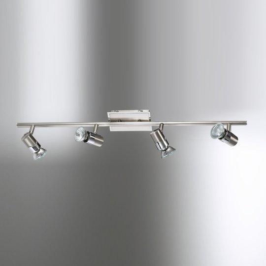 LED-kattovalaisin ALICE, modernia suunnittelua