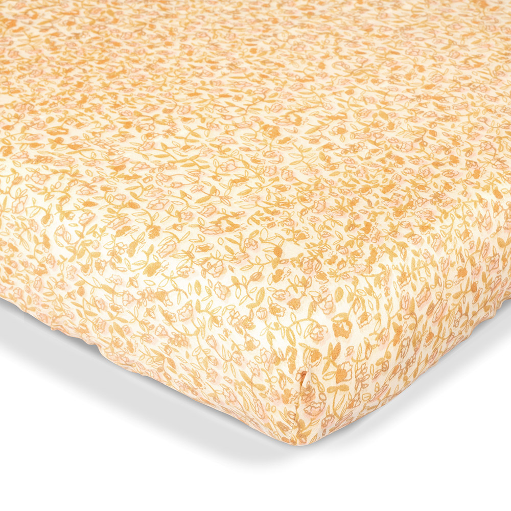 That's Mine - Bed Sheet Junior 70 x 160 cm - Mini Flower (SS221)