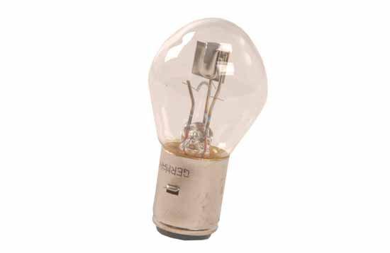Glödlampa S2 12V 35/35W BA20d