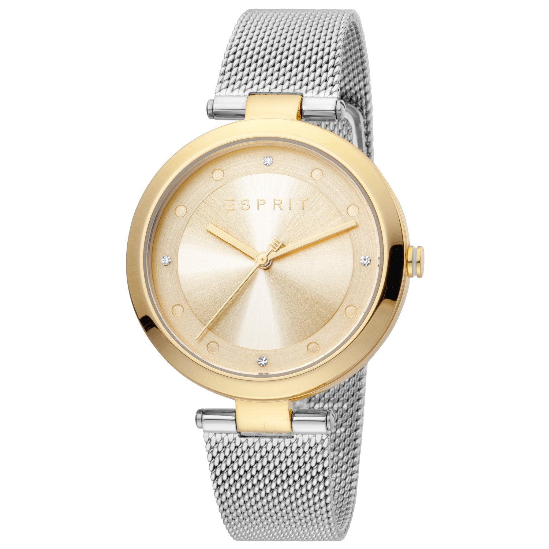 Esprit Women's Watch Silver ES1L165M0085