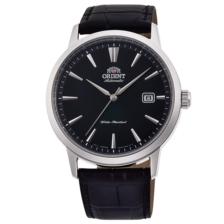 Orient Men's Watch Silver RA-AC0F05B10B