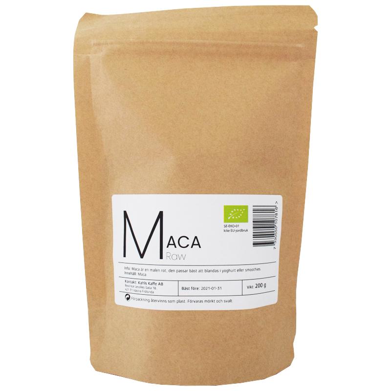 Eko Maca - 43% rabatt