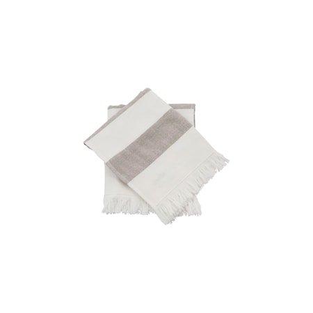 Håndkle Barbarum 40x60 cm