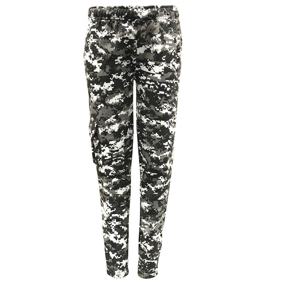 Game Technical Apparel Kid's Jogger Army Game Kids - Joggers 7 to 8 Years
