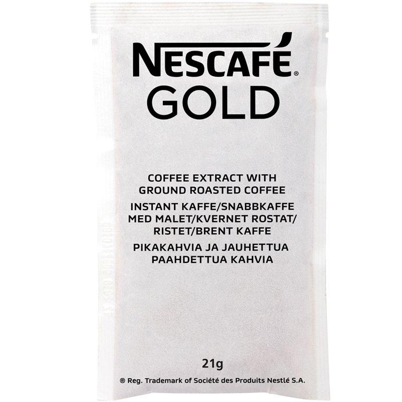 NESCAFÉ Gold - 42% rabatt