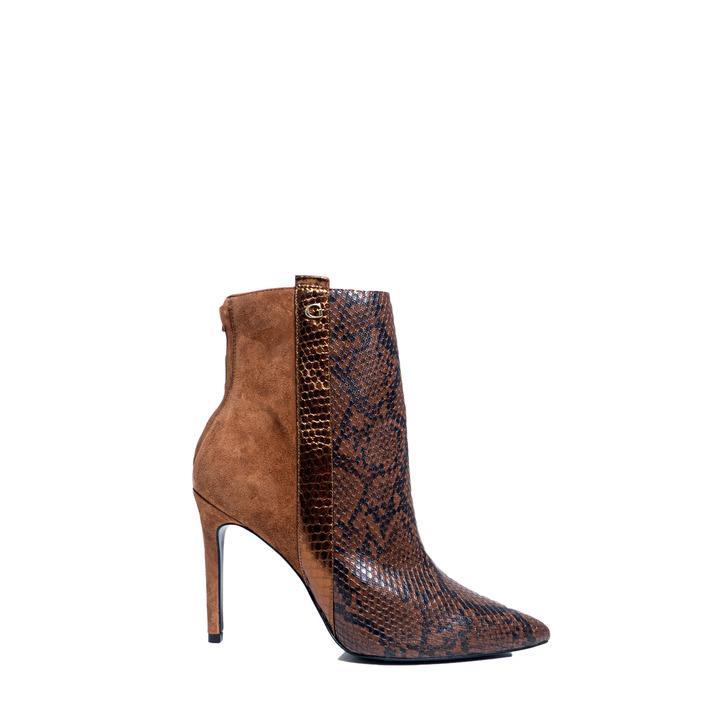 Guess Women's Boot Brown 179878 - brown 36