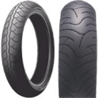 Bridgestone BT020 FGG (120/70 R17 58W)