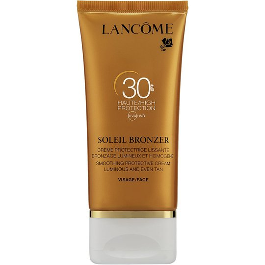 Lancôme Soleil Bronzer Smoothing Face Creme SPF 30, 50 ml Lancôme Ihonhoito