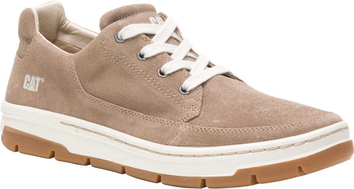 CAT Lifestyle Men's Grayledge Lace Shoes Various Colours 32267 - Beige 7