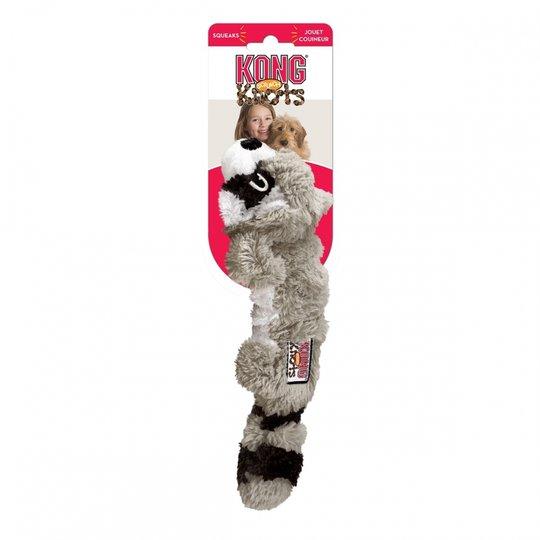 Kong Scrunch Knots Tvättbjörn (M/L)