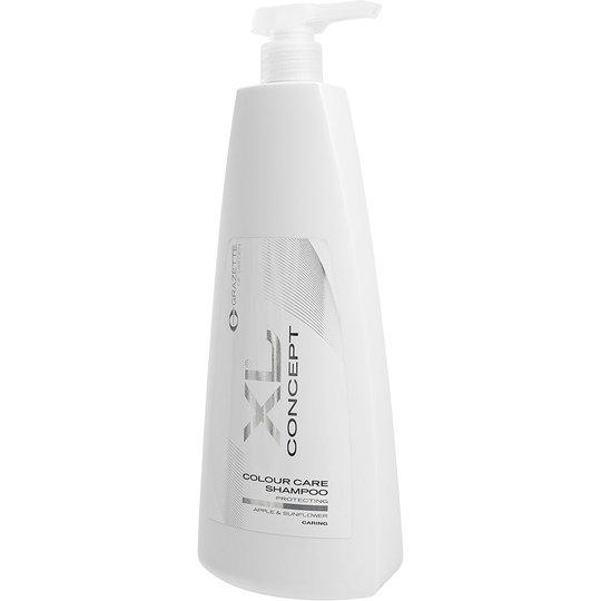 XL Concept, 1000 ml Grazette of Sweden Shampoo