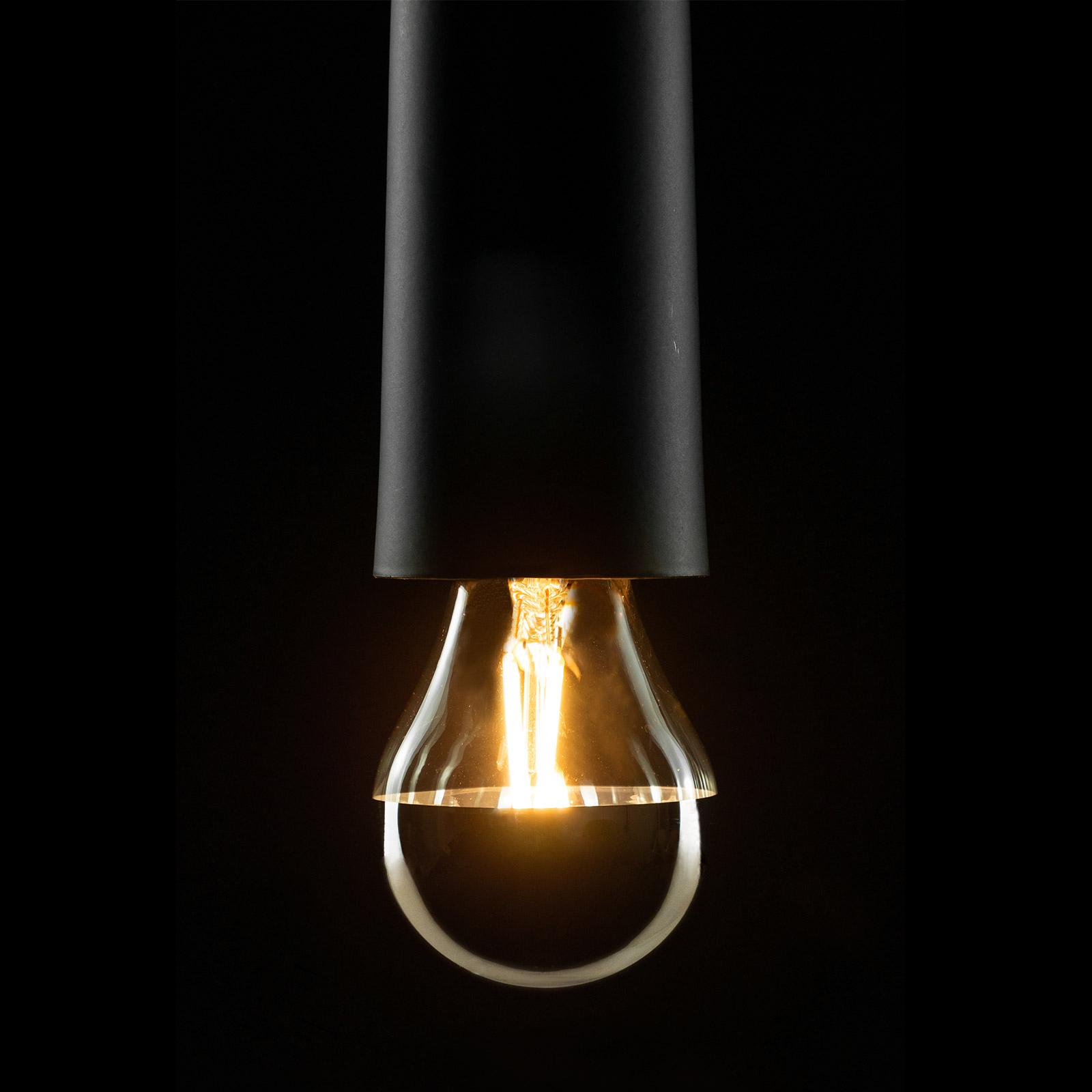 E14 2,7 W LED-lamppu kärkipeilillä