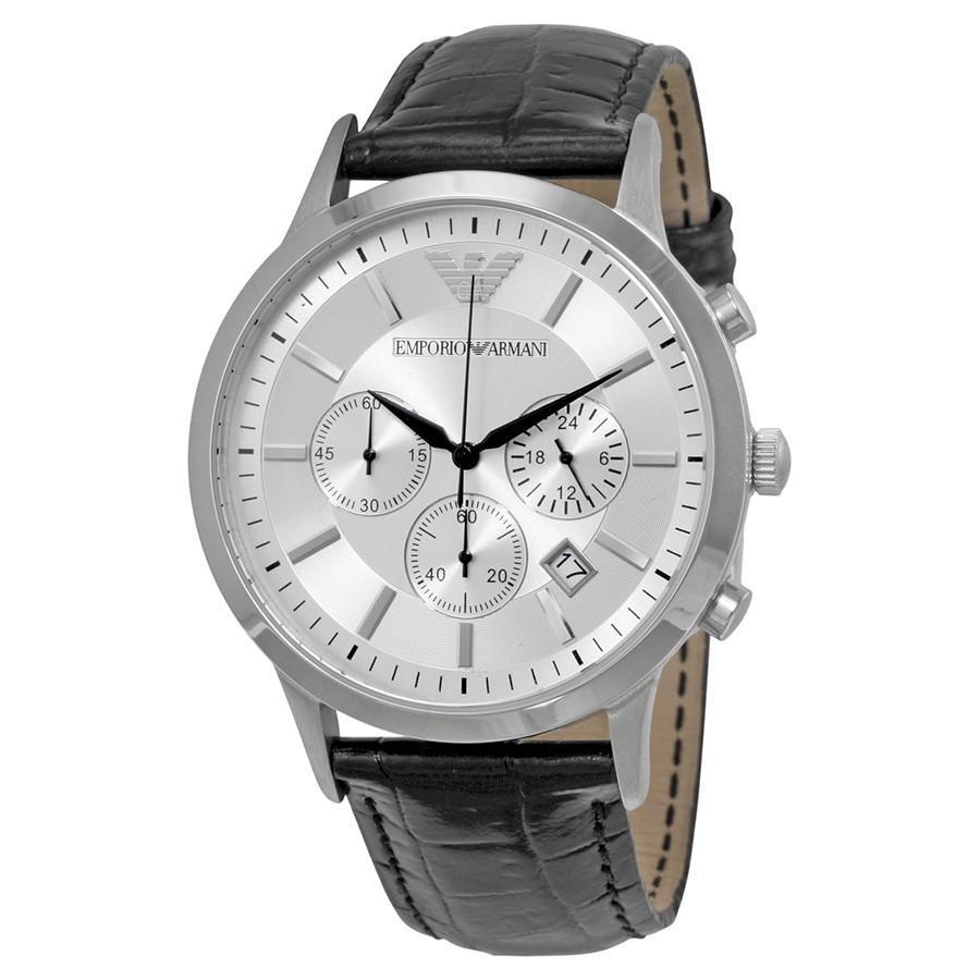 Emporio Armani Men's Classic Watch AR2432