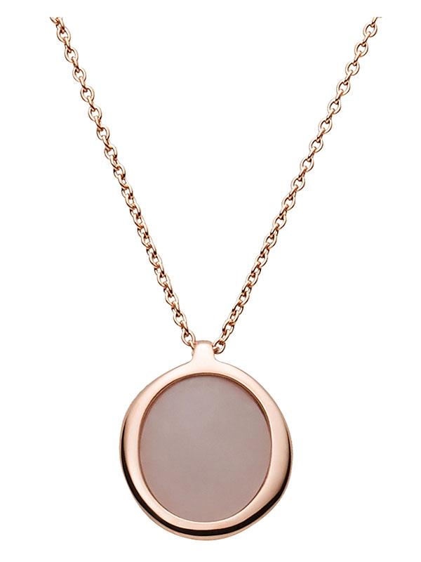 SKAGEN Halsband Ellen - Rosé SKJ1484791