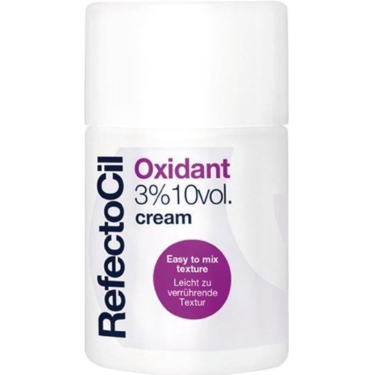 RefectoCil 3% hapetevoide, 100 ml RefectoCil Kulmävärit & trimmerit