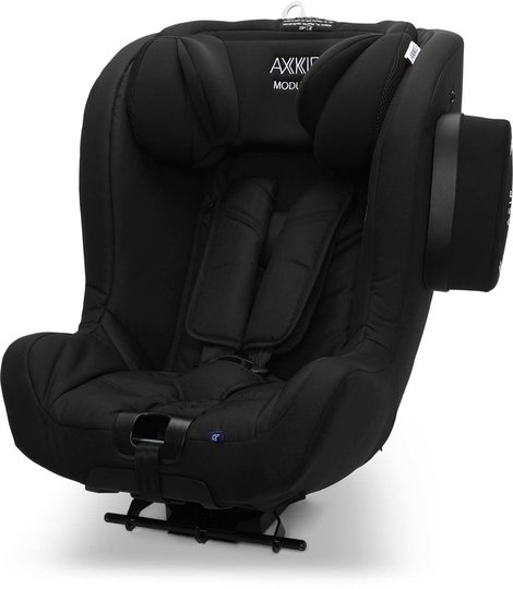 Modukid Seat Bilstol, Shell Black