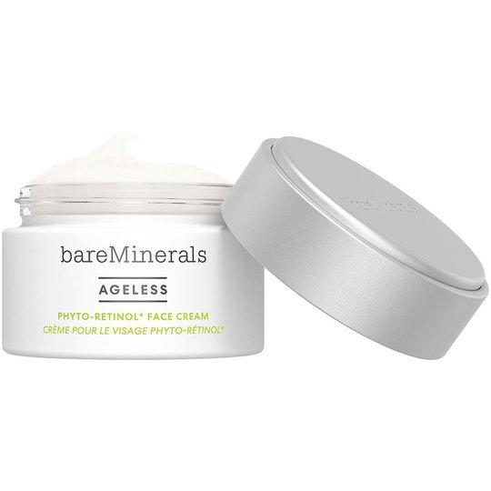 Ageless Phyto-Retinol Face Cream, 50 g bareMinerals Päivävoiteet