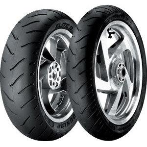 Dunlop Elite 3 ( 240/40 R18 TL 79V M/C, takapyörä )