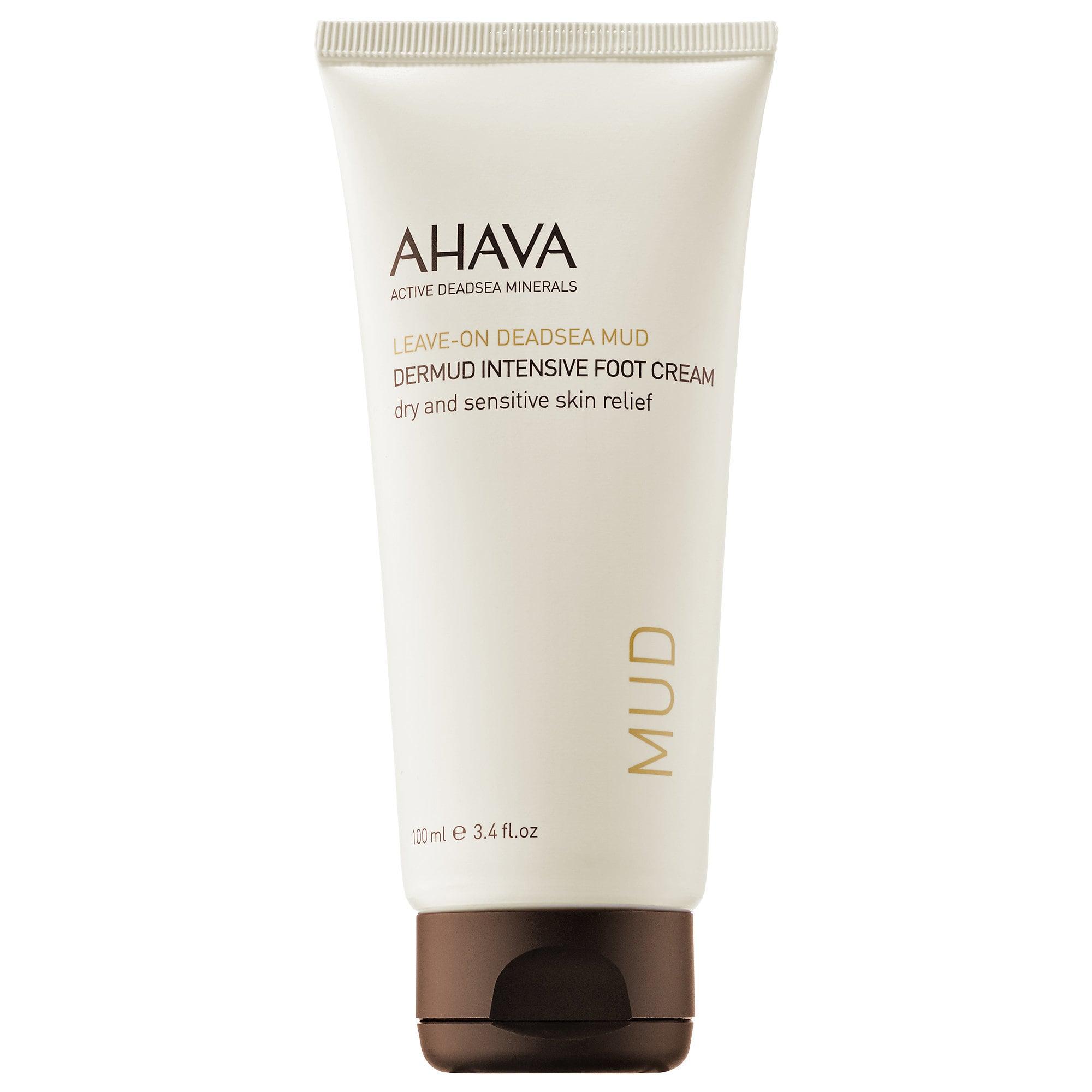 AHAVA - Dermud Intensive Foot Cream 100 ml