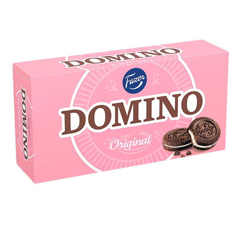 Domino Orginal Keksit - 20% alennus