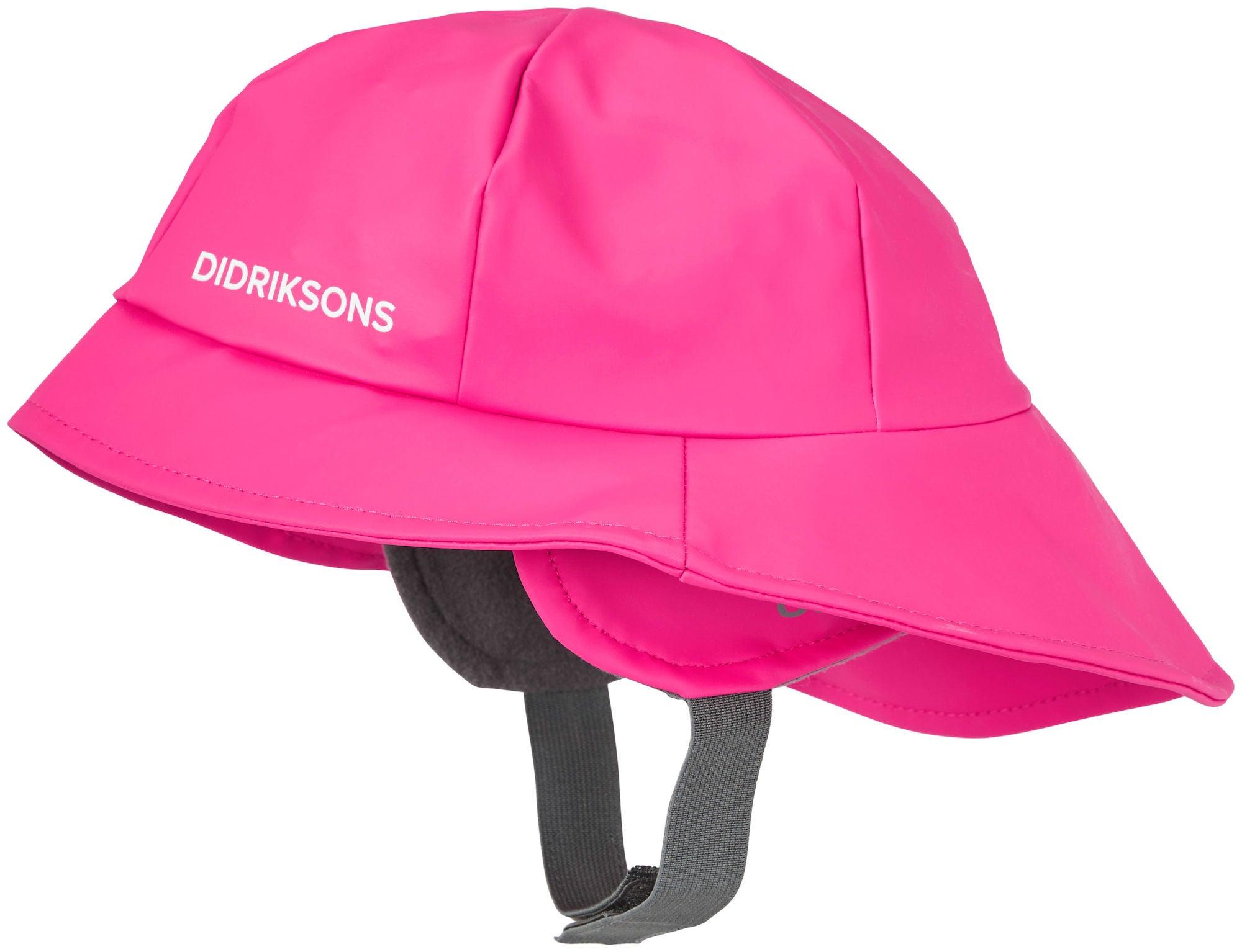 Didriksons Sydväst, Plastic Pink, 52