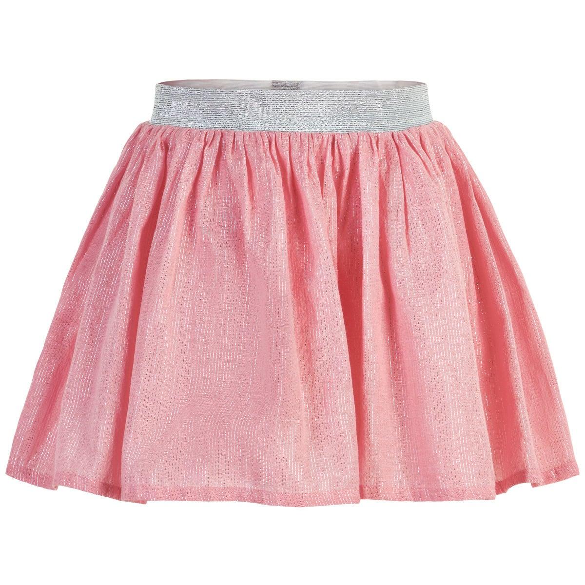 Creamie Kjol, Pink Icing, 80