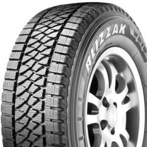 Bridgestone Blizzak W810 195/65R16 104T C Dubbfritt