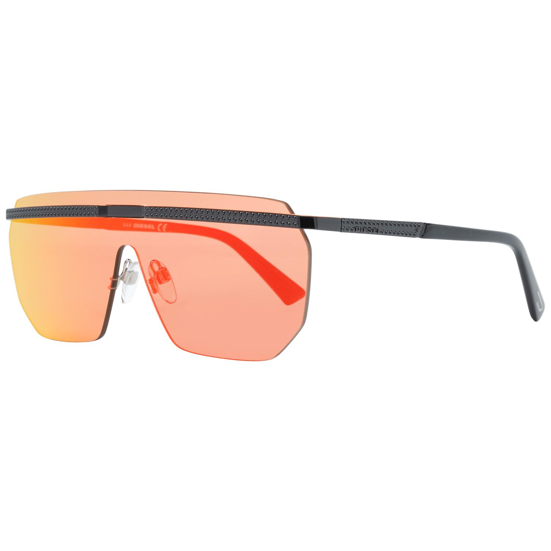 Diesel Men's Sunglasses Black DL0259 14001U