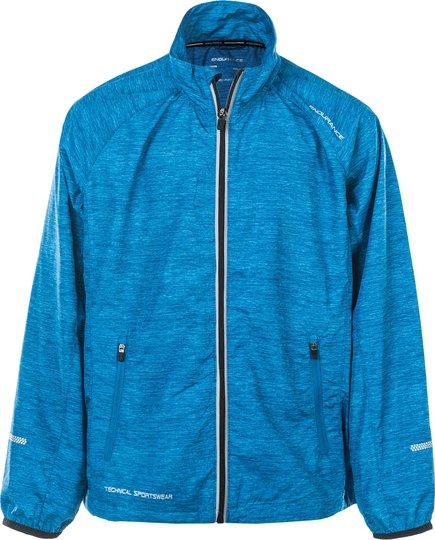 Endurance Orizaba Treningsjakke, Imperial Blue 6