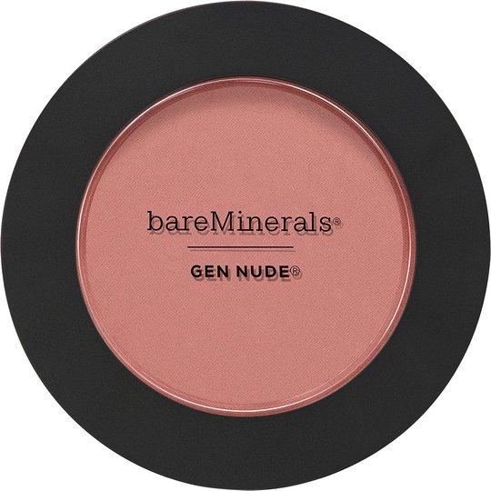 bareMinerals Gen Nude Powder Blush, 6 g bareMinerals Poskipuna