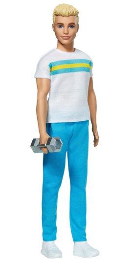 Barbie Ken 60th Anniversary Dukke