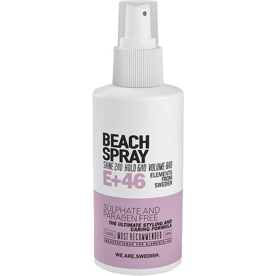 E+46 Beach Spray, 150 ml E+46 Muotoilutuotteet