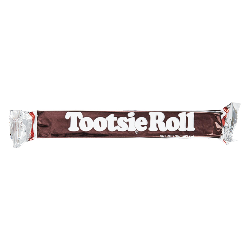 Godisbar Choklad & Karamell 63,8g - 44% rabatt