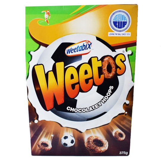 Weetos - 21% rabatt